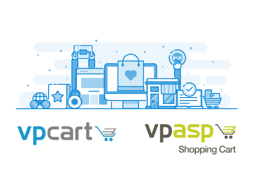 vpasp vpcart developers